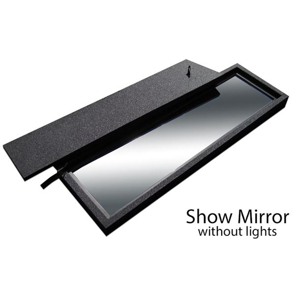 Race Ramp Solid Car Show Mirror Discount Ramps - Car show display mirrors