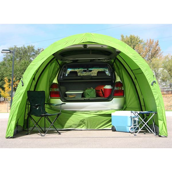 Let's Go Aero ArcHaus™ Shelter & Tailgate Tent | Discount ...