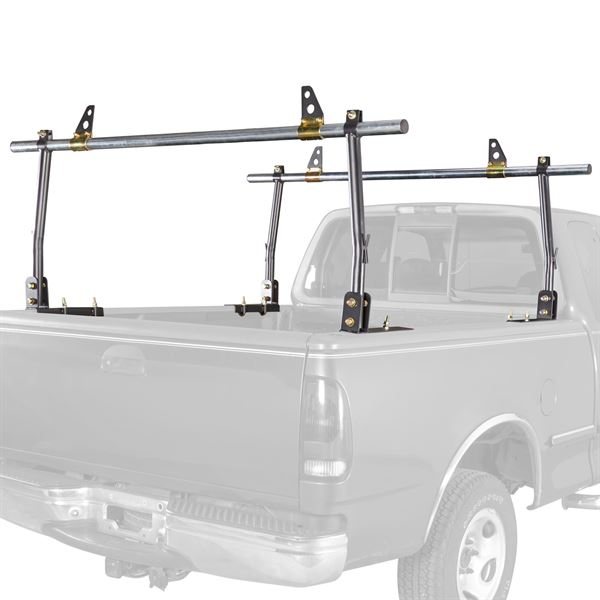 Apex Steel Utility Truck Rack Discount Ramps