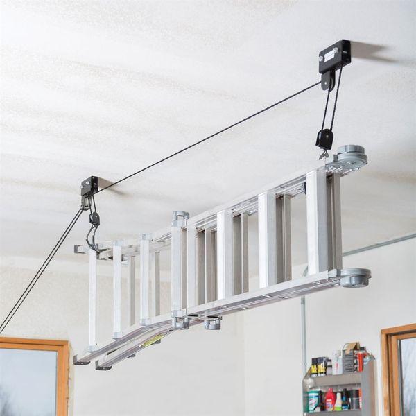 Merveilleux SUP CH Apex SUP Ceiling Hoist 4