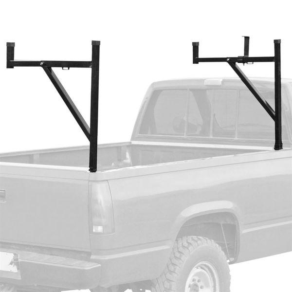 Truck Pipe Rack >> Apex Steel Side Mount Utility Rack