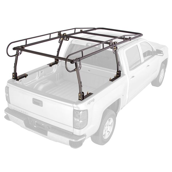 Apex Universal Steel Pickup Truck Rack Discount Ramps