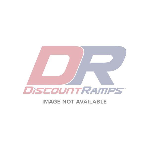 Black Widow Folding Dirt Bike Carrier 500 Lb Capacity Discount