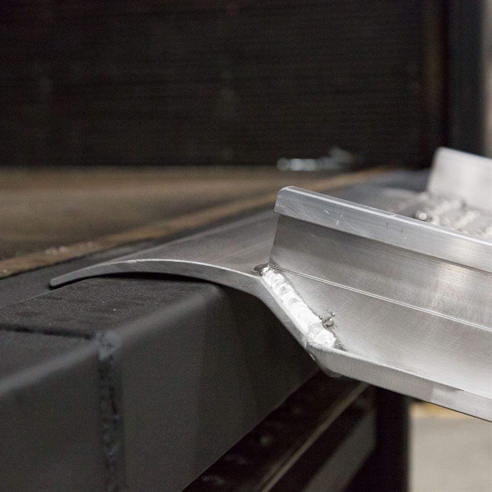 01-37-X-06-Walk Guardian Plate-End Aluminum Walk Ramps - 2000 lb Capacity 3