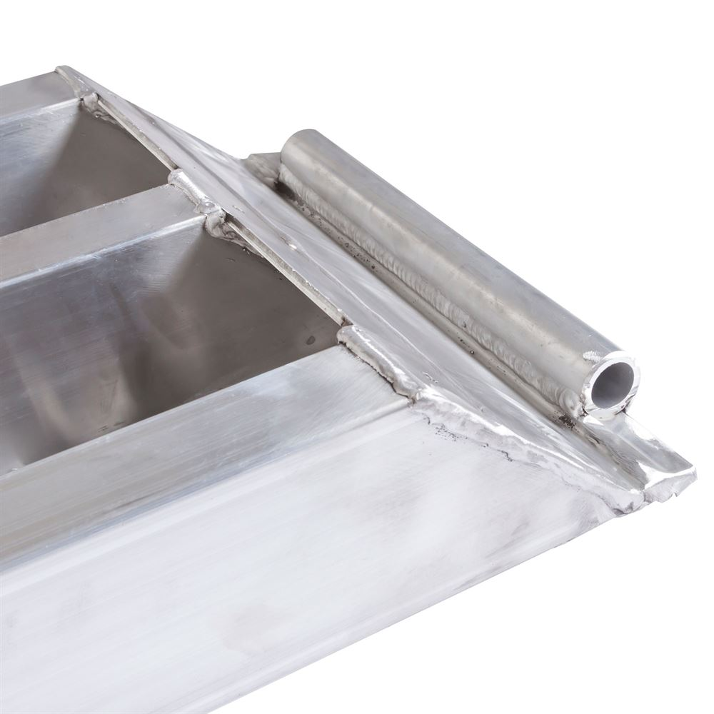 05-TTRAMP-PIN-PP EZ Traction Pin-On End Aluminum Car Trailer Ramps - 5000 lb per axle Capacity 6