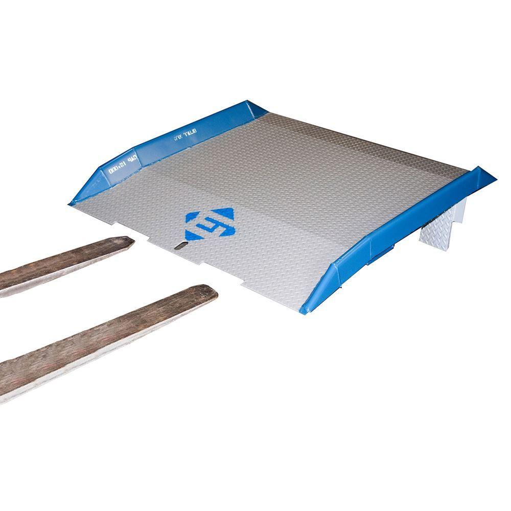 10SB Bluff Steel Speedy Board