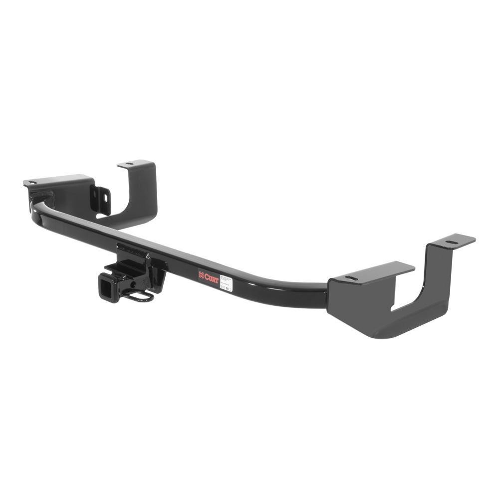 11055 Curt 11055 Class-1 Trailer Hitch Pin and Clip