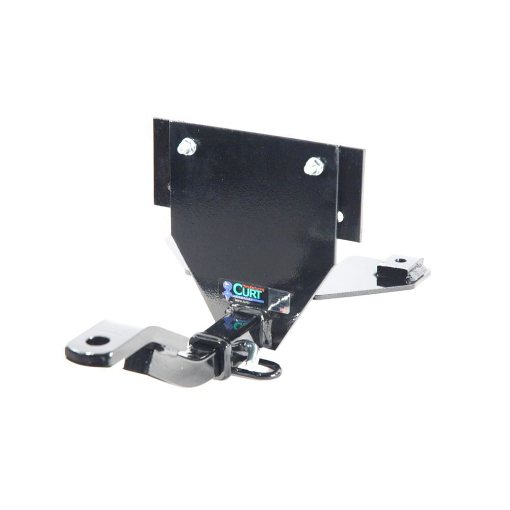 11079 Class-1 Receiver Hitch for 00-02 Volkswagen Cabriolet Convertible  Wiring