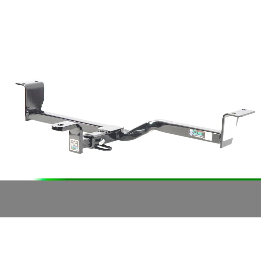 11285 Class-1 Receiver Hitch for 92-95 Toyota Paseo  Wiring