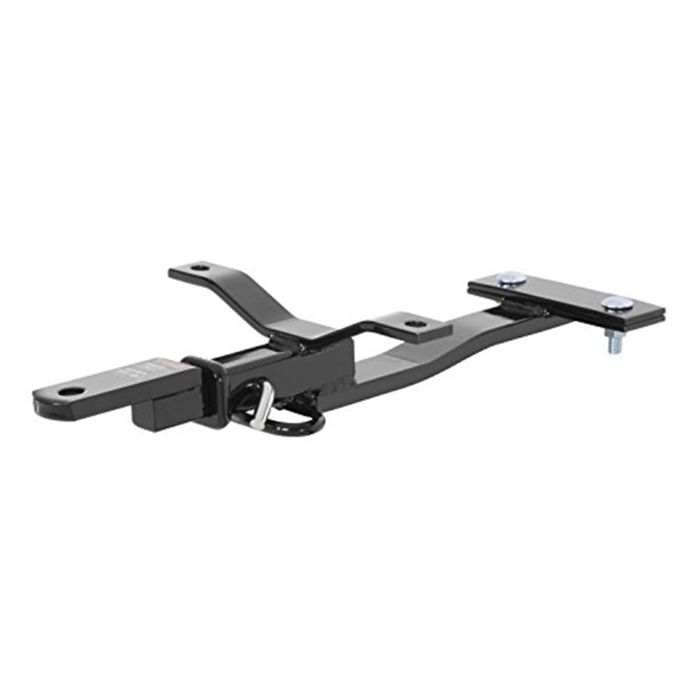 112983 Curt 112983 Class-1 Trailer Hitch with Old-Style Ball Mount Pin and Clip