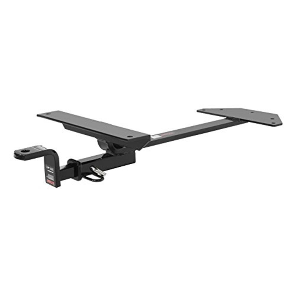 113083 Curt 113083 Class-1 Trailer Hitch with Old-Style Ball Mount Pin and Clip