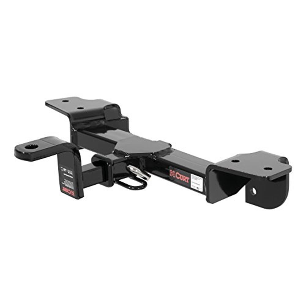 114303 Curt 114303 Class-1 Trailer Hitch with Old-Style Ball Mount Pin and Clip
