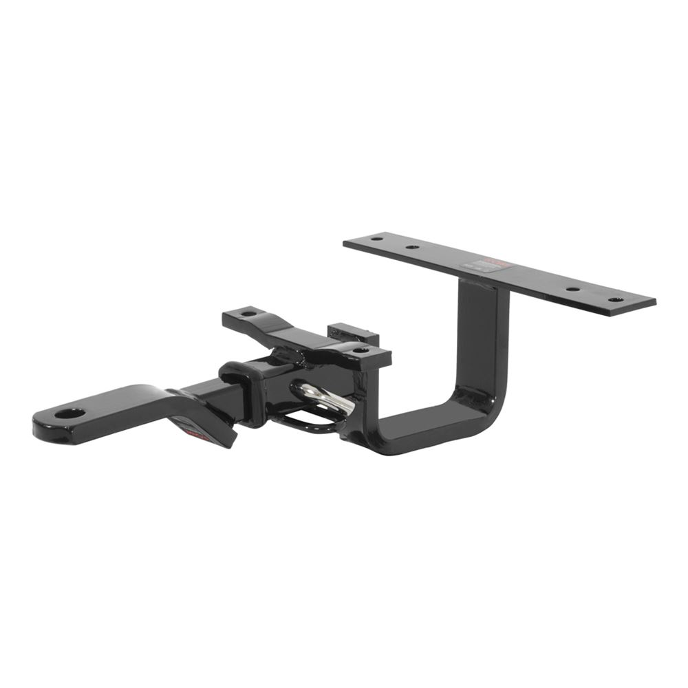 117223 Curt 117223 Class-1 Trailer Hitch with Old-Style Ball Mount Pin and Clip