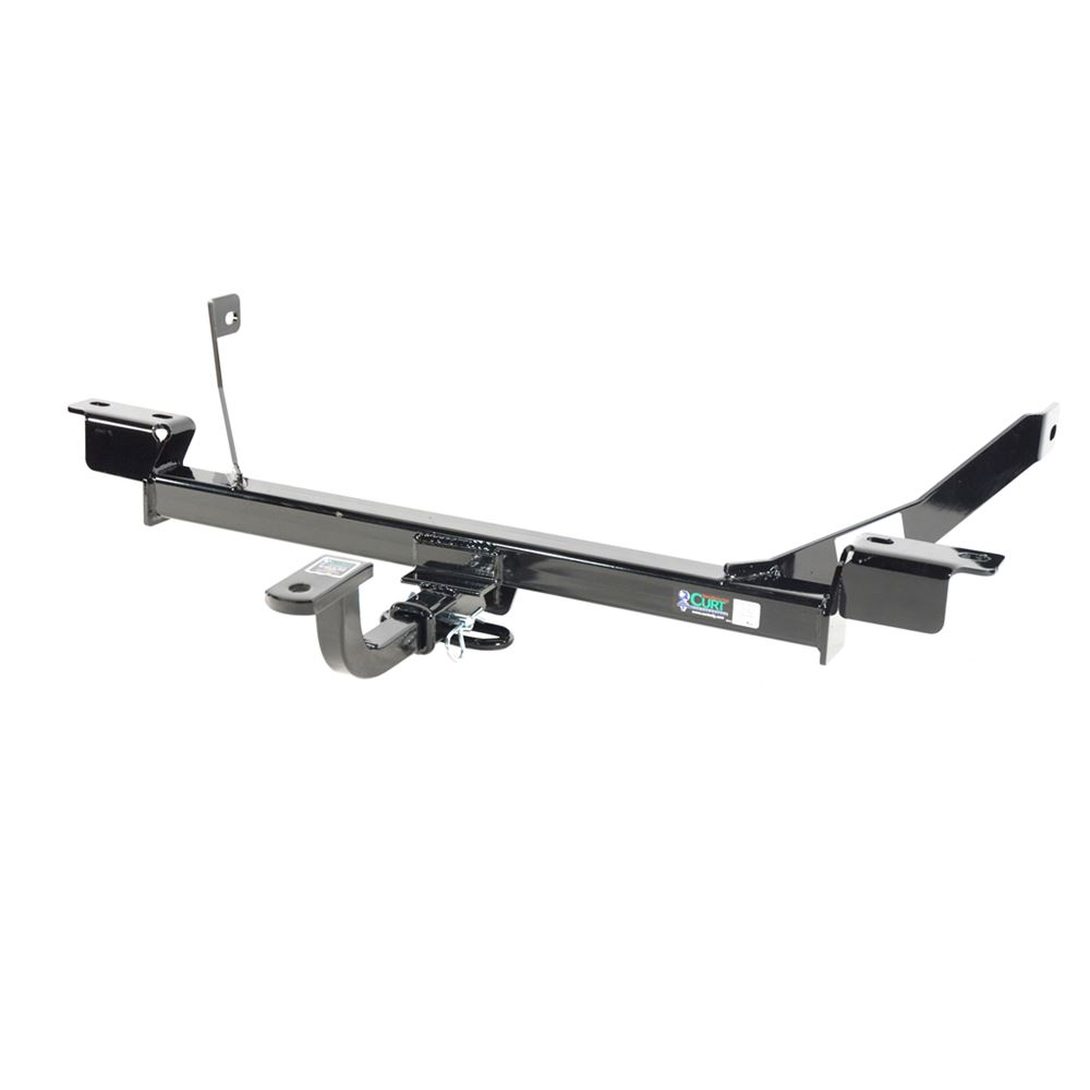 12102 Class-2 Receiver Hitch for 99-02 MERCURY VILLAGER99-02 NISSAN QUEST  Wiring