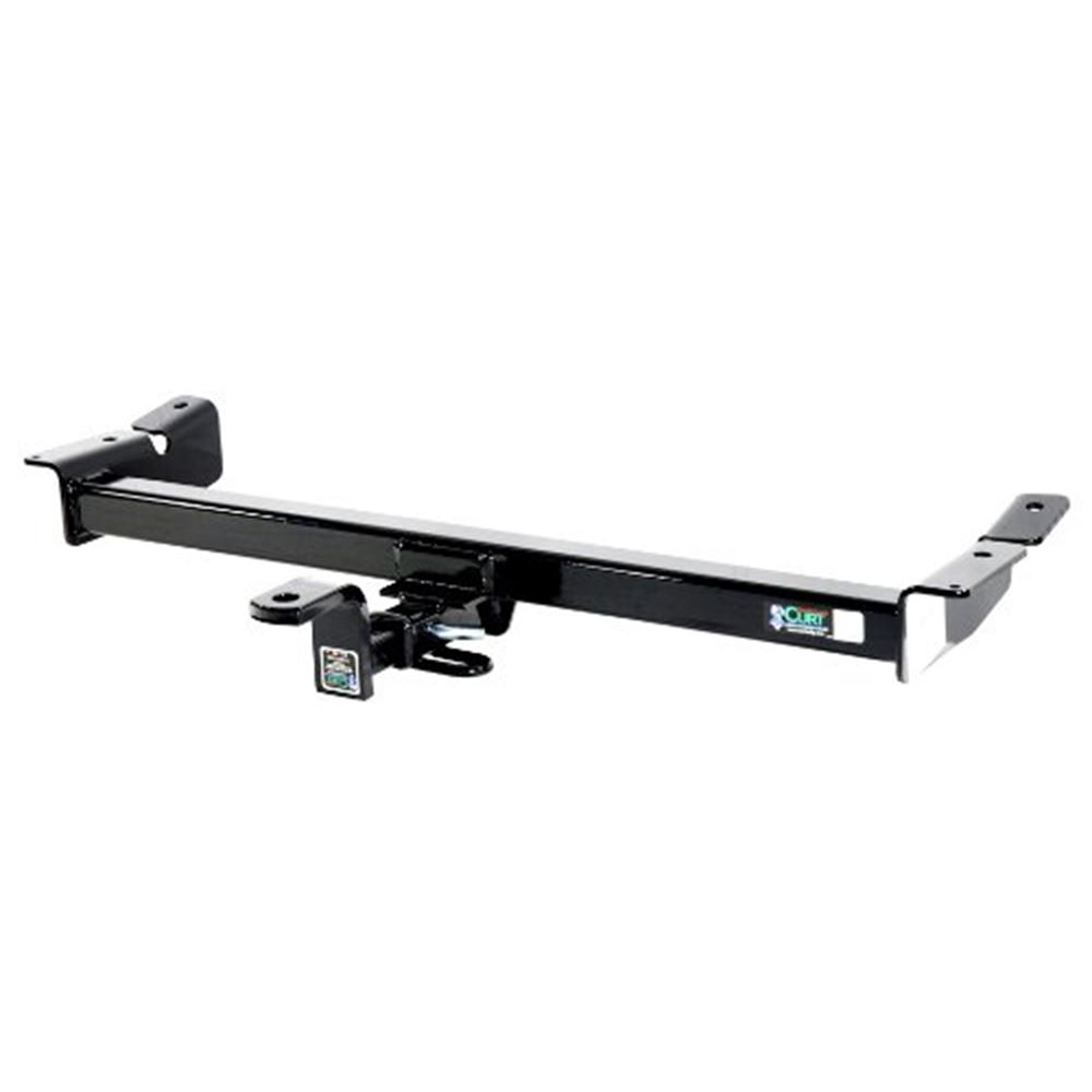 121213 Curt 121213 Class-2 Trailer Hitch with Old-Style Ball Mount Pin and Clip