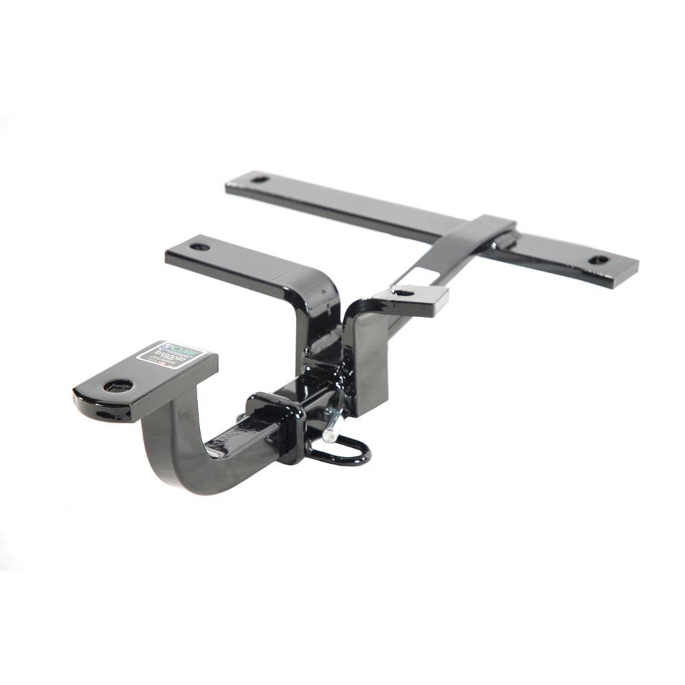 12246 Class-2 Receiver Hitch for 04-06 PONTIAC GTO  Wiring