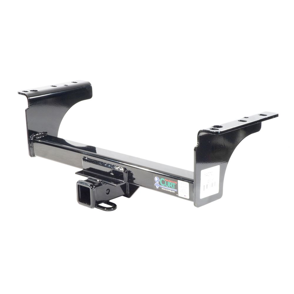 14070 Class-4 Receiver Hitch for 07-11 DODGE 1 TON CAB  CHASSIS  Wiring