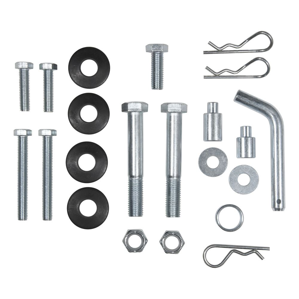 17350 Curt 17350 Bolt Kit For Trunnion Bar Weight Distribution