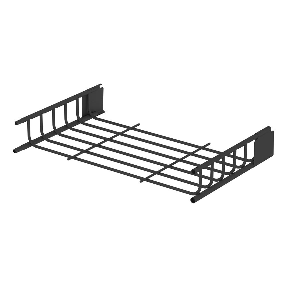 18117 Curt 18117 Roof Mounted Cargo Rack Extension