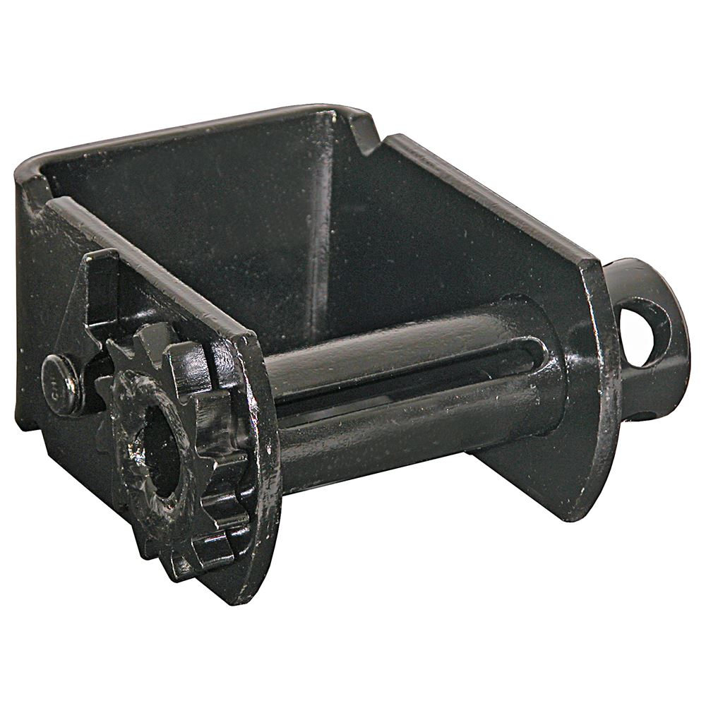 1903035 Storable Sliding Buyers Products Steel Trailer Winch
