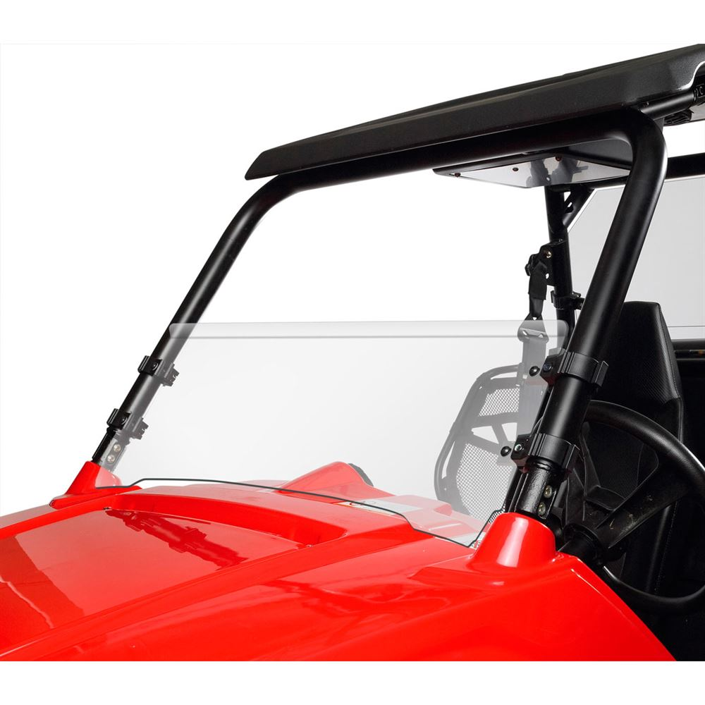 2008 RZR Half Fixed Windshield