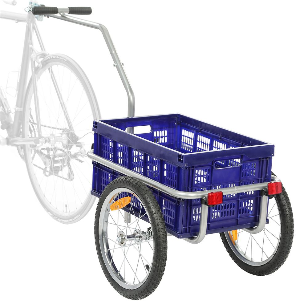 Apex Bicycle Cargo Trailer And Hand Wagon Discount Ramps