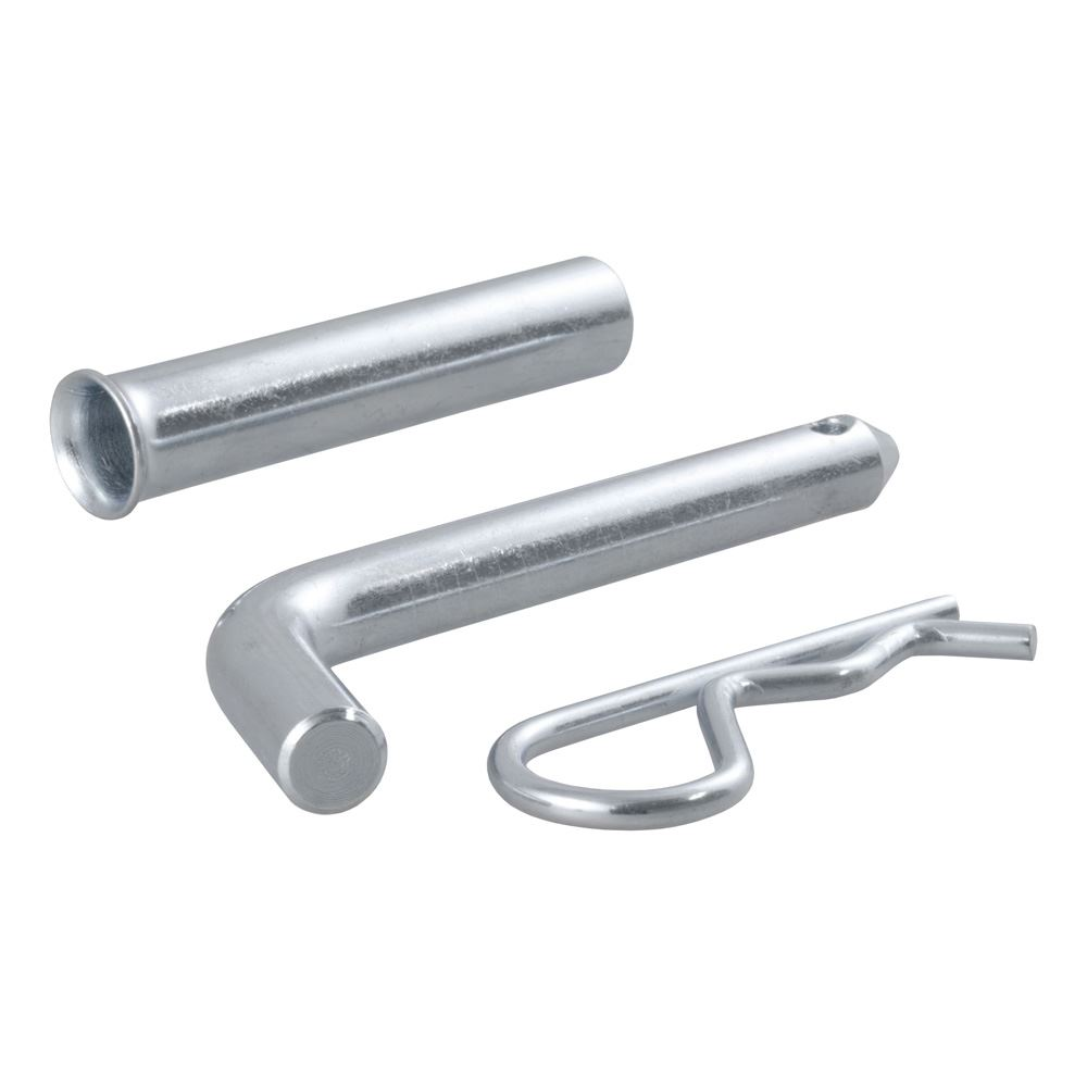 21502 Curt 21502 Universal Hitch Pin and Clip