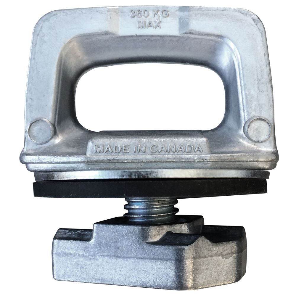 2200-DH-T-CH Superclamp T-Style Deck Hook Channel Mount