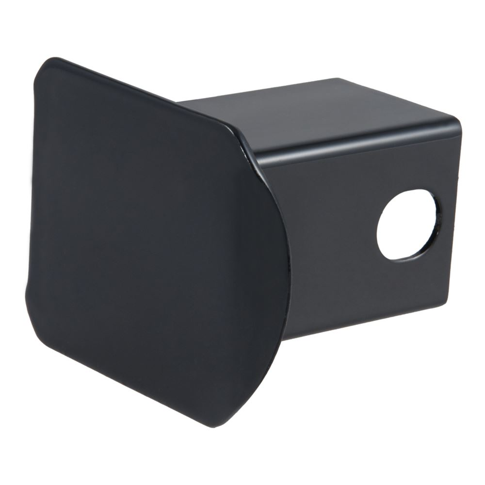 22750 Curt 22750 2 In Black Steel Tube Cover
