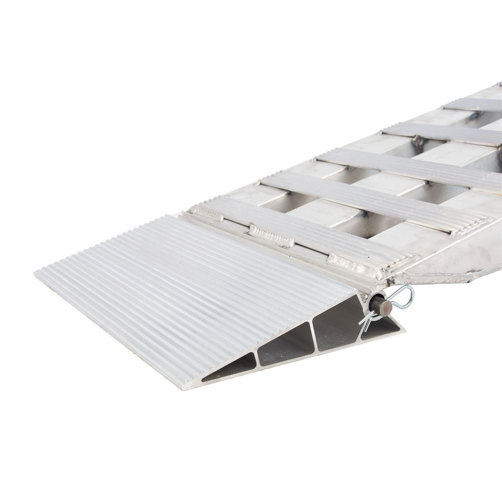 Step Deck Ramp Wedge With Knife Foot Discount Ramps