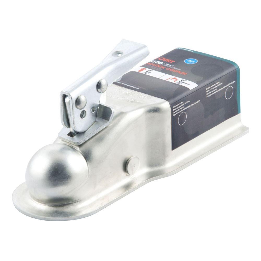 25100 Curt 25100 Posi-Lock Coupler