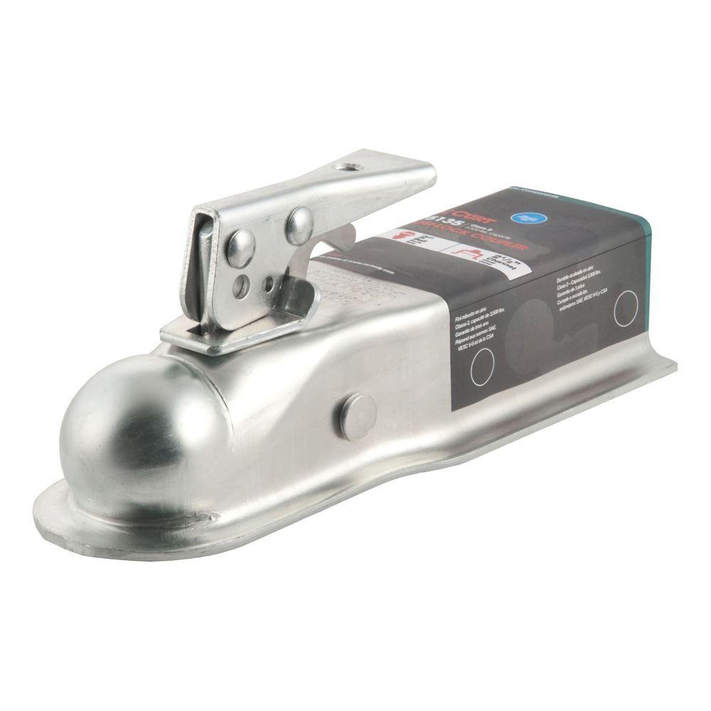 25135 Curt 25135 Posi-Lock Coupler