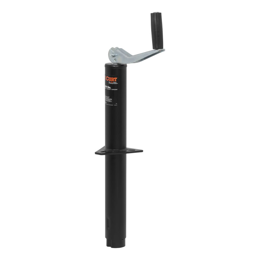 28250 Curt 28250 Top Wind A-Frame Jack