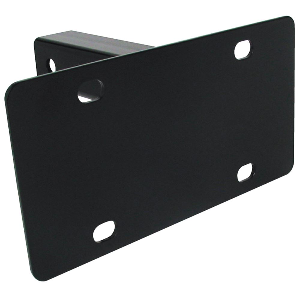 31002 Curt 31002 License Plate Holder