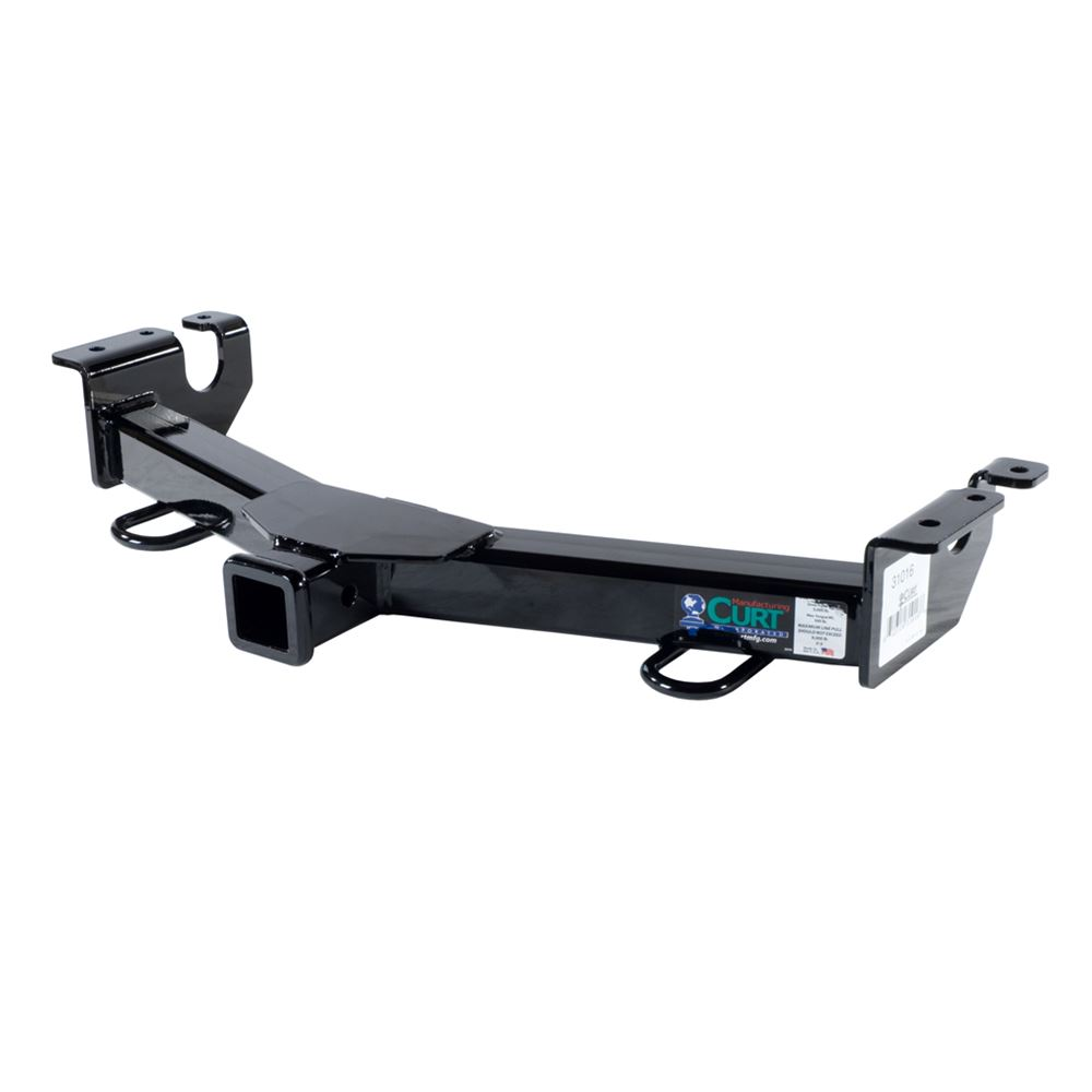 31016 Curt 31016 Front Mount Receiver