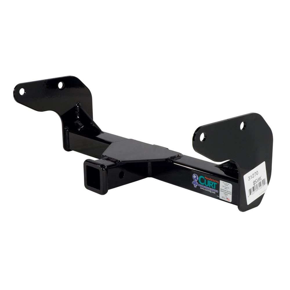 31270 Curt 31270 Front Mount Receiver
