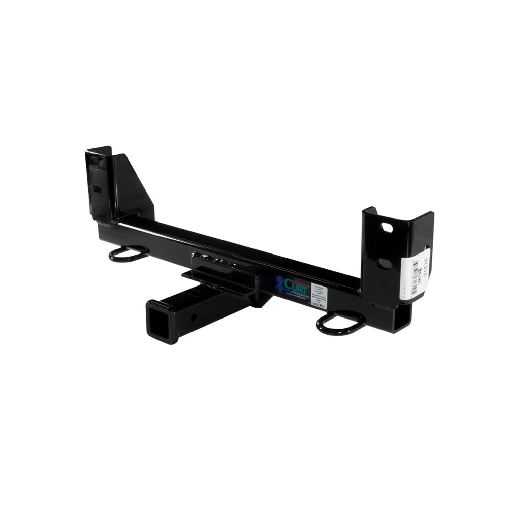 31310 Curt 31310 Front Mount Receiver Hitch