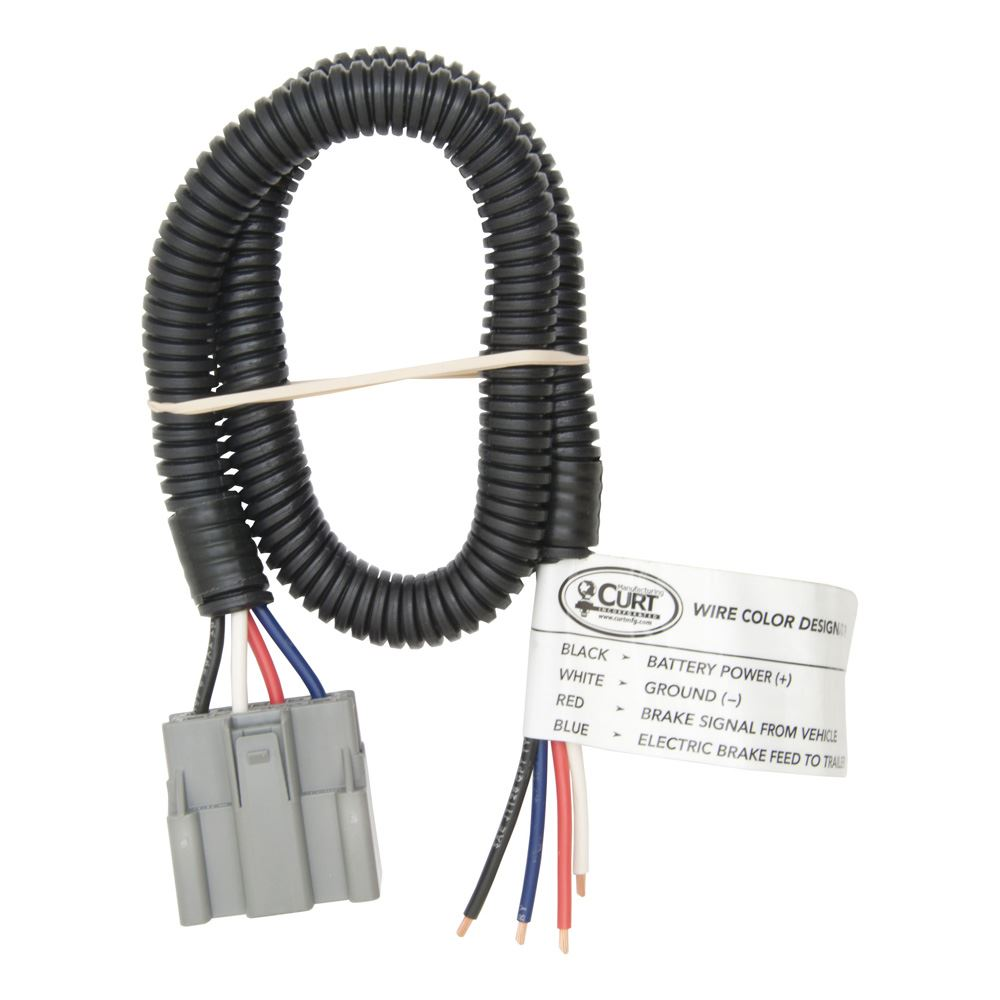 51435 Curt 51435 Brake Control Harness