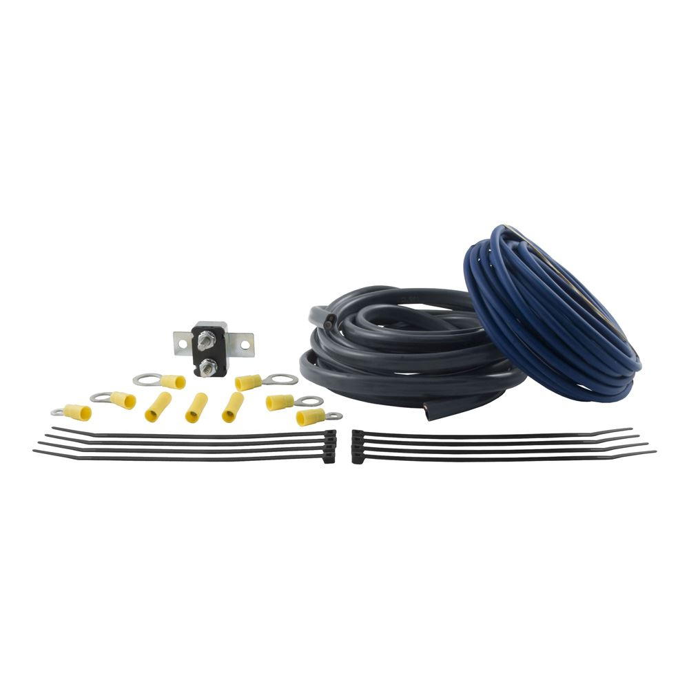Curt Wiring Kits Trusted Diagram 20062012 Toyota Rav4 T Connector Harness 56165 51500 Brake Control Kit Discount Ramps