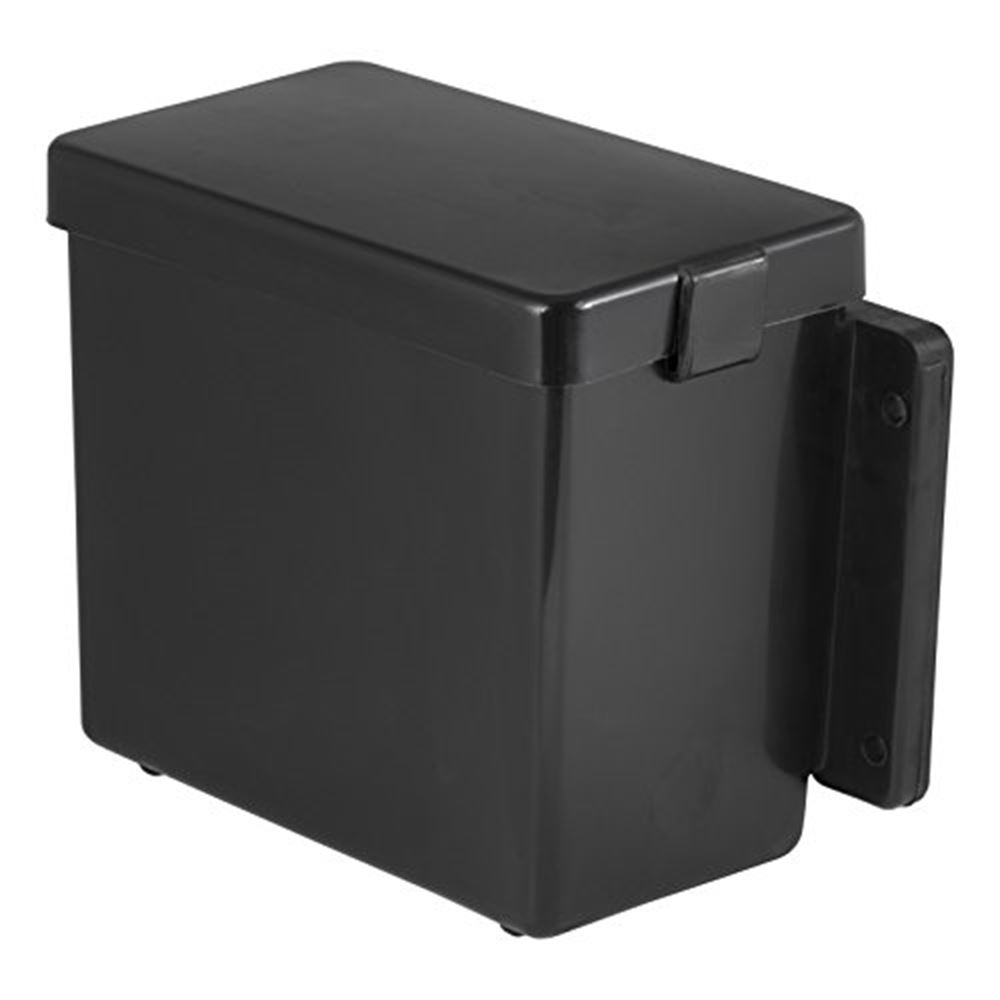 52022 Curt 52022 Lockable Battery Box