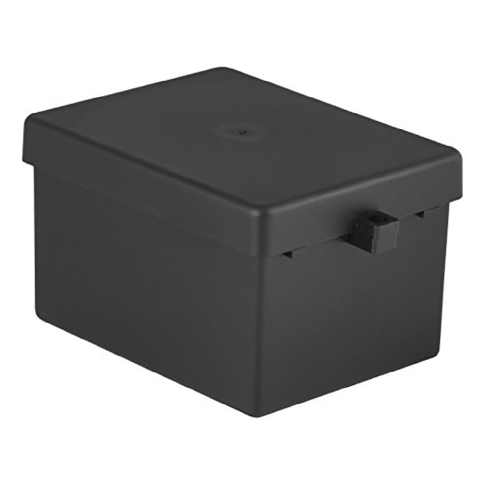 52030 Curt 52030 Lockable Battery Box Without Bracket And Screw Kit
