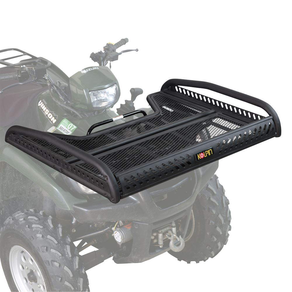racks product ts gator s gear index guide sportsman rack bags atv canopy at