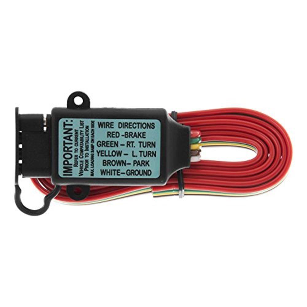 55177 Curt 55177 3 Wire to 2 Wire Converter