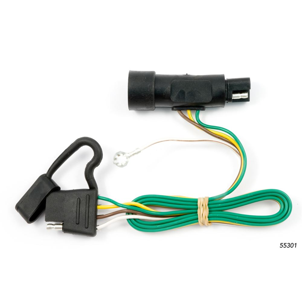 55301 Curt 55301 T-Connector