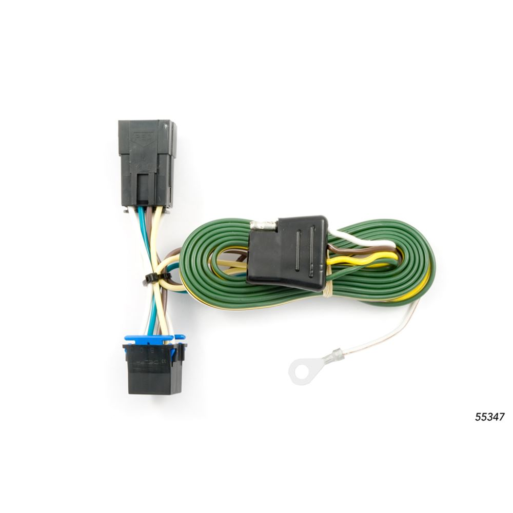55347 Curt 55347 T-Connector