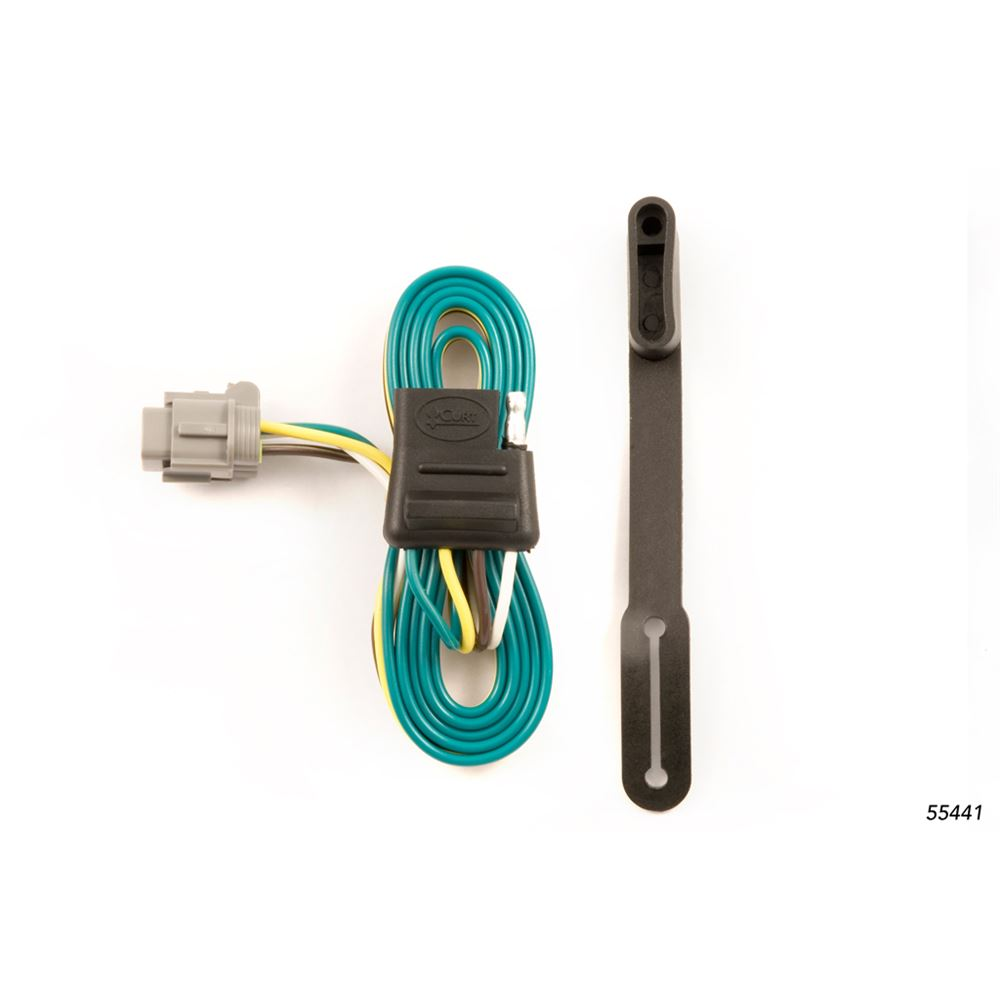 55441 Curt 55441 T-Connector