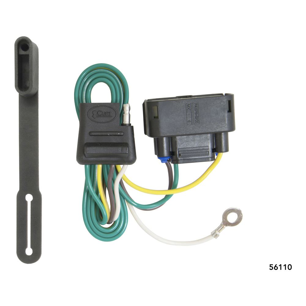 56110 Curt 56110 T-Connector