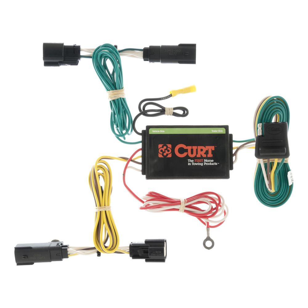 56121 Curt 56121 T-Connector