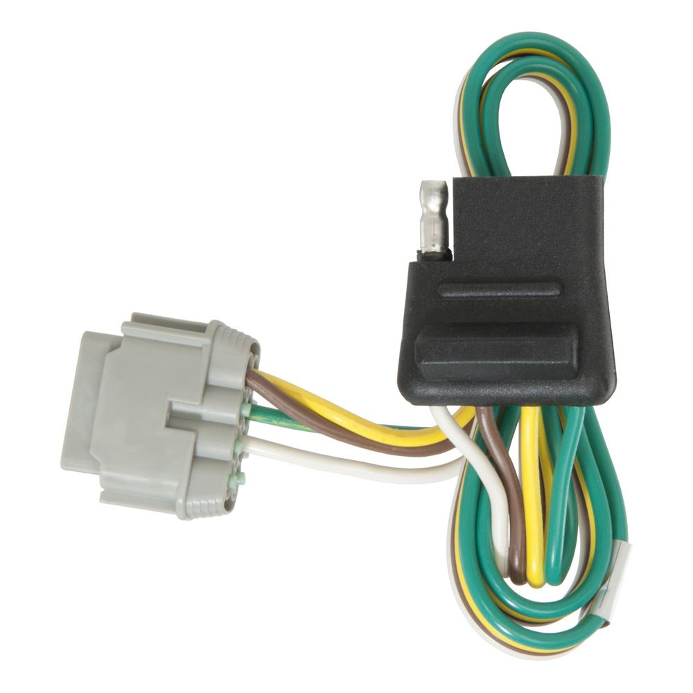 56141 Curt 56141 Wiring T-Connector