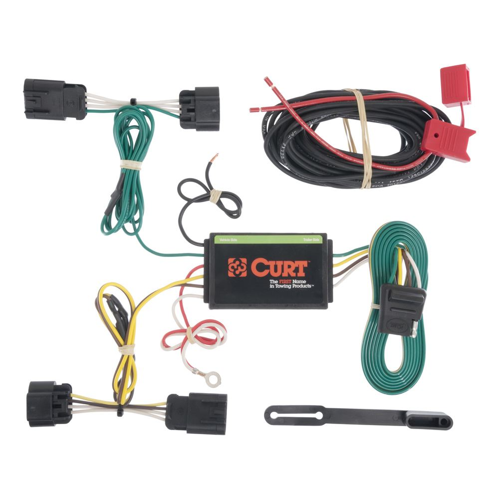 56179 Curt 56179 Wiring T-Connector